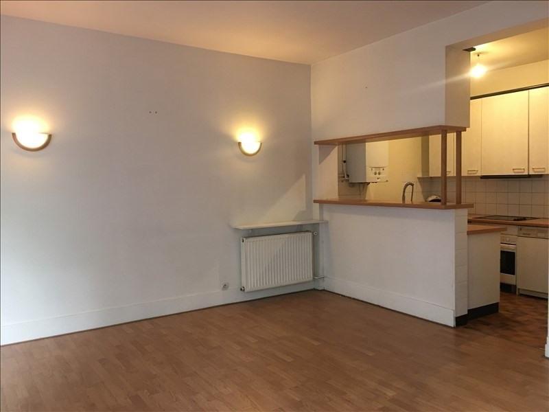 Vente appartement Paris 13ème 785000€ - Photo 2
