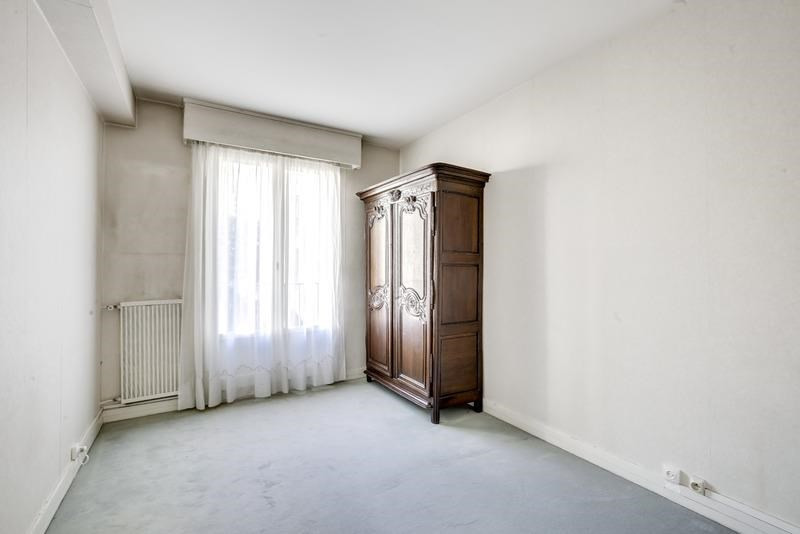 Sale apartment Versailles 875 000€ - Picture 9