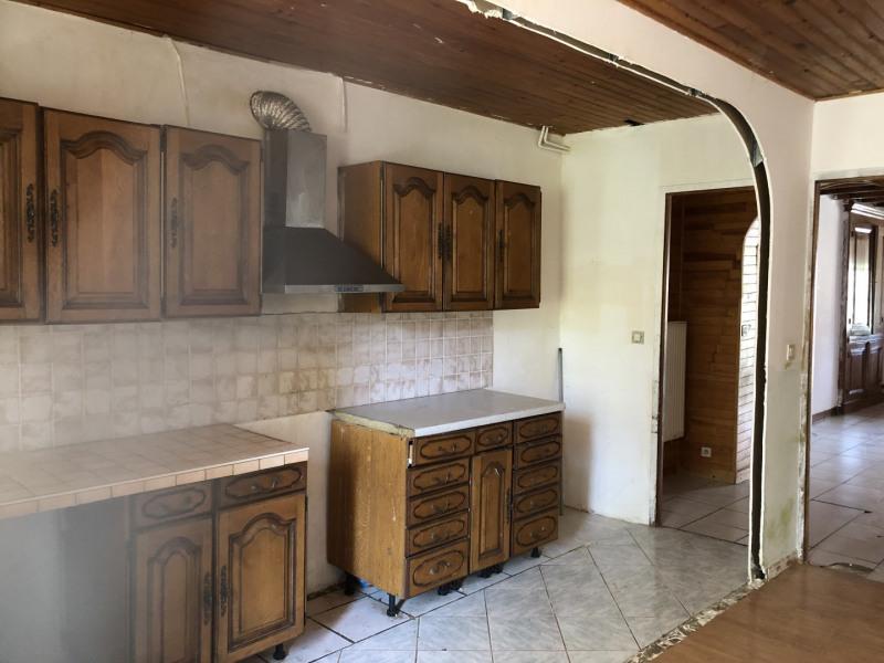 Vente maison / villa Hautecourt-romanèche 80000€ - Photo 2