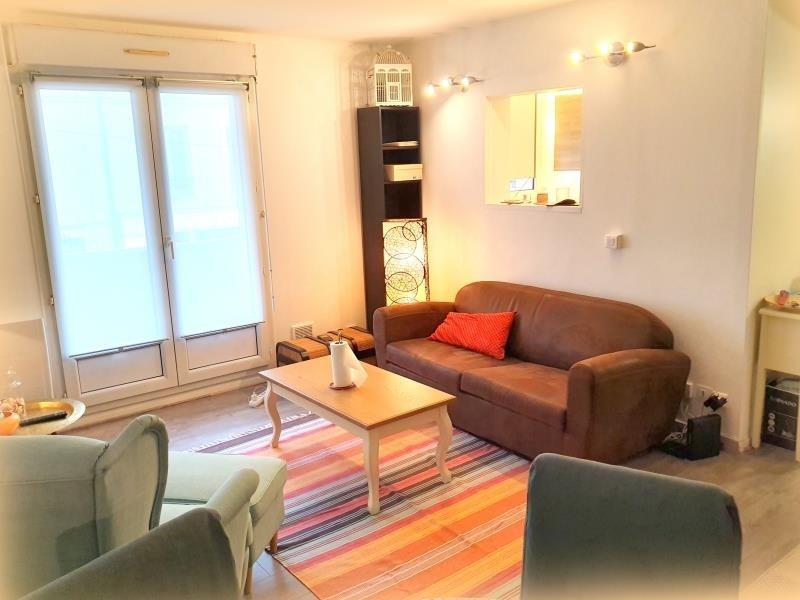Vente appartement Clichy sous bois 162500€ - Photo 2
