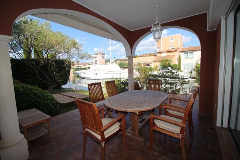 Deluxe sale house / villa Port grimaud 3500000€ - Picture 7