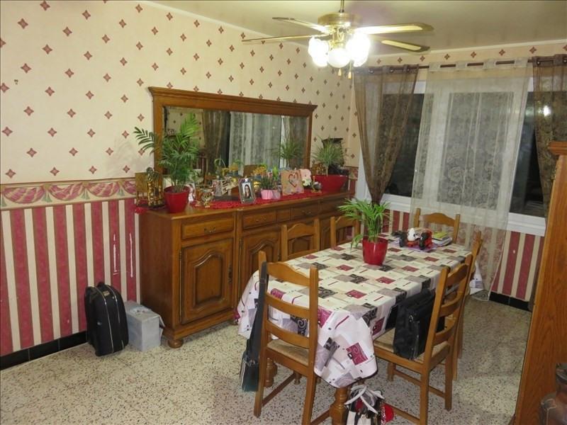 Vente maison / villa Bourbourg 142290€ - Photo 1