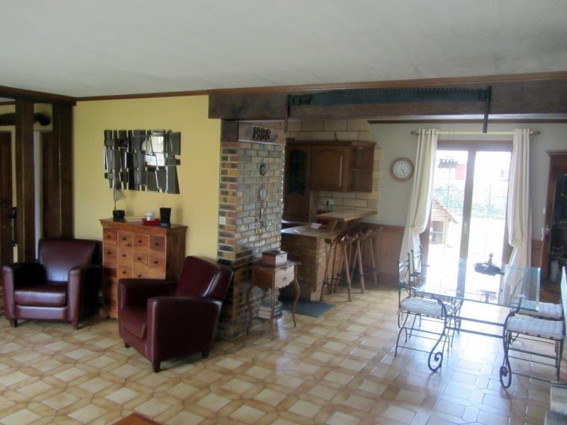Sale house / villa Osny 378000€ - Picture 3