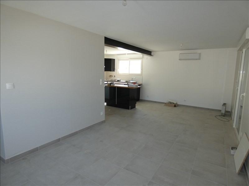 Rental house / villa Montelimar 1220€ CC - Picture 4