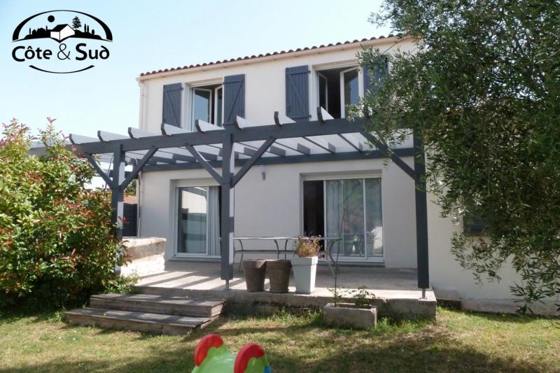 Vente maison / villa Aigrefeuille d'aunis 309750€ - Photo 1