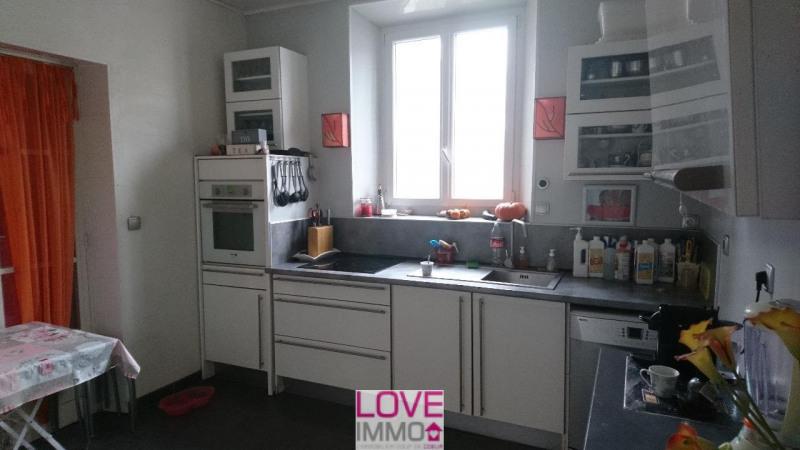 Vente maison / villa Voiron 295000€ - Photo 5