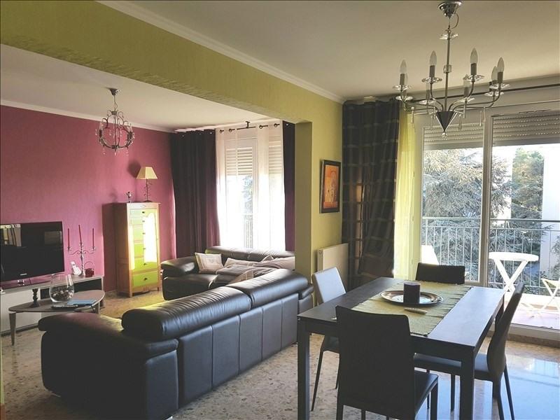 Sale apartment Ste foy les lyon 335000€ - Picture 1