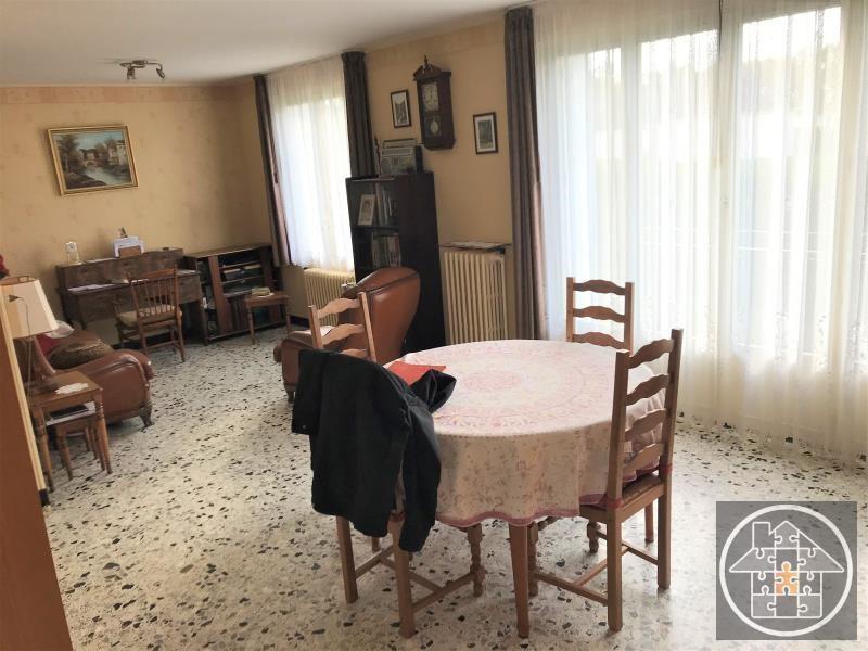 Sale house / villa Montmacq 178000€ - Picture 2