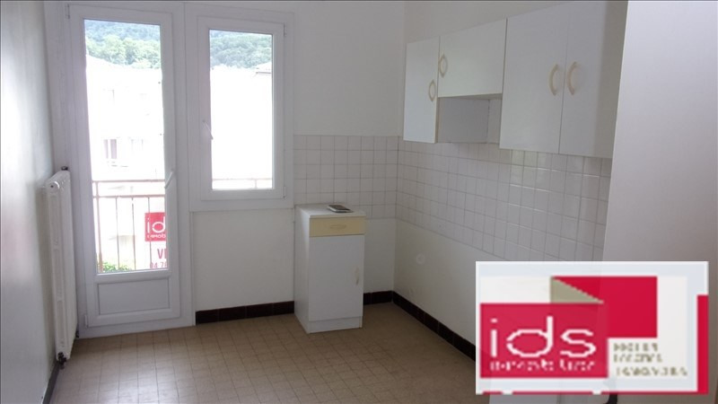 Venta  apartamento Pontcharra 95000€ - Fotografía 3
