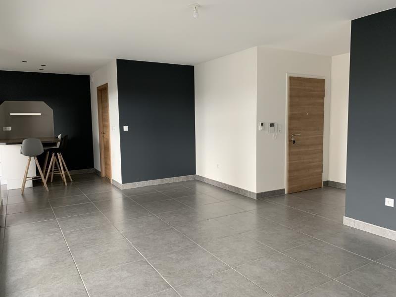 Alquiler  apartamento Chabeuil 900€ CC - Fotografía 4