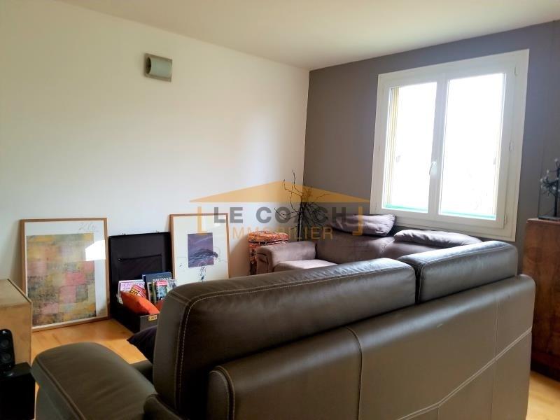 Sale apartment Clichy sous bois 139000€ - Picture 2