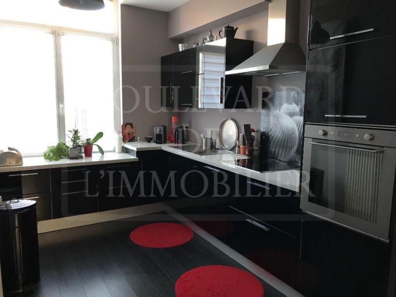 Sale house / villa Mouvaux 315000€ - Picture 1