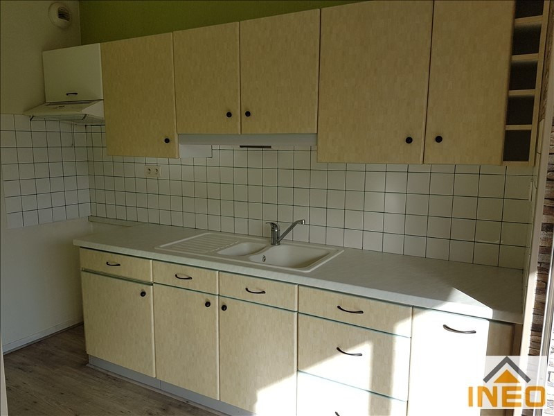Vente appartement Geveze 117 700€ - Photo 4