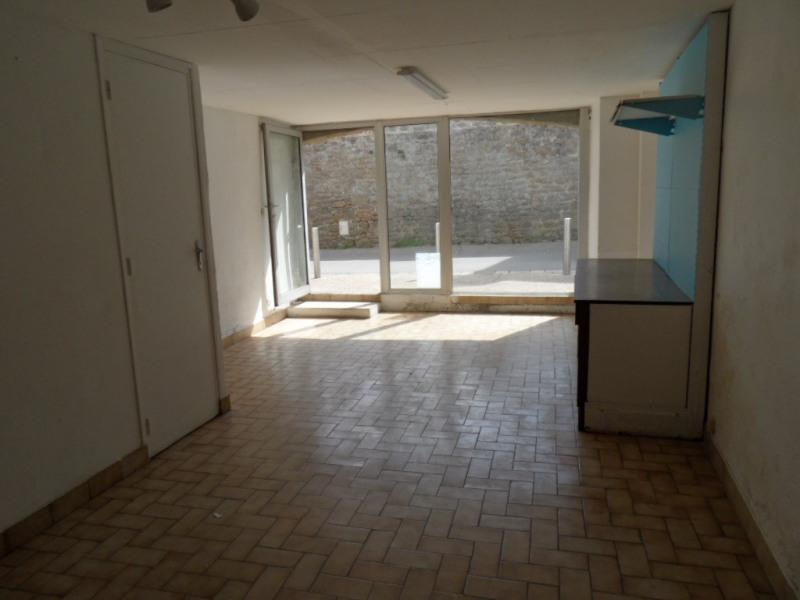 Verkoop  werkplaats Locmariaquer 44000€ - Foto 5
