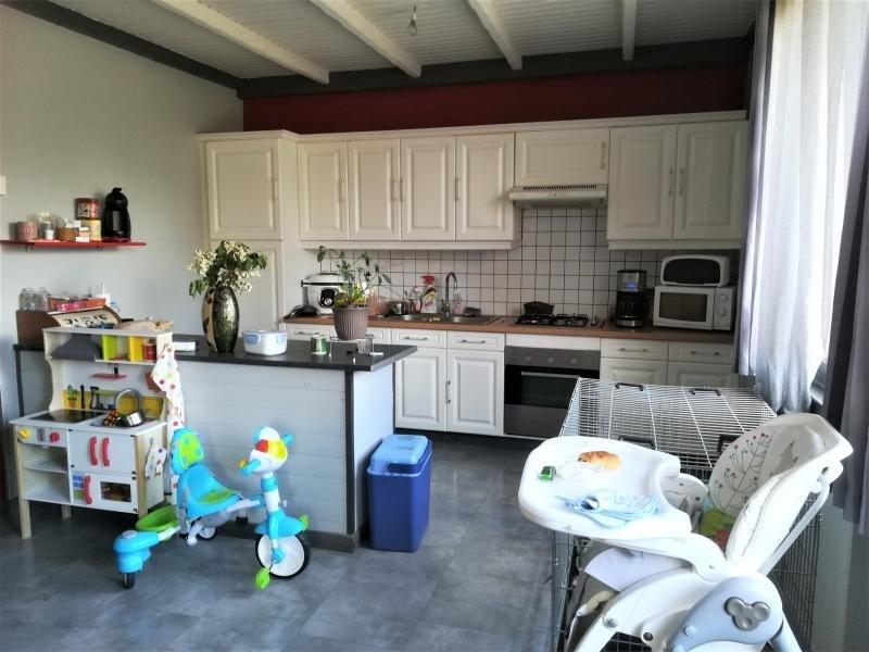 Vente maison / villa Ytres 120175€ - Photo 5