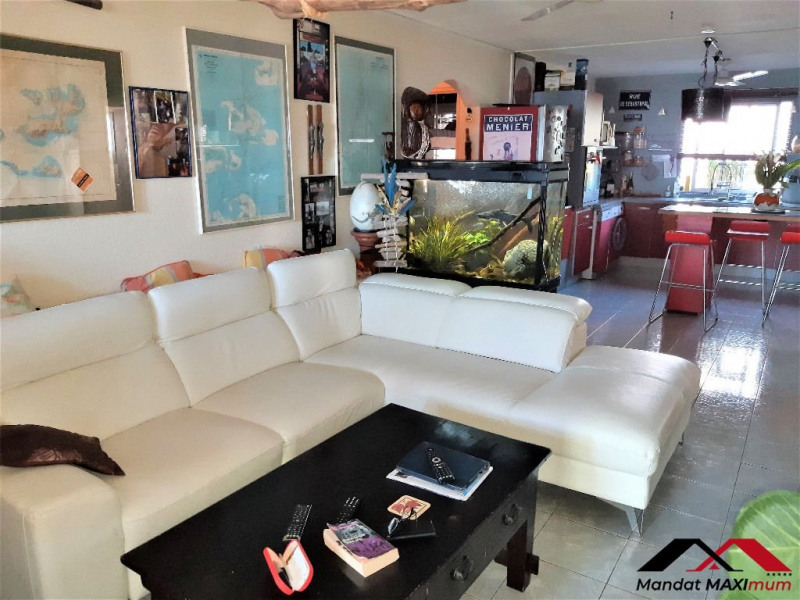Vente appartement Saint paul 212 000€ - Photo 2