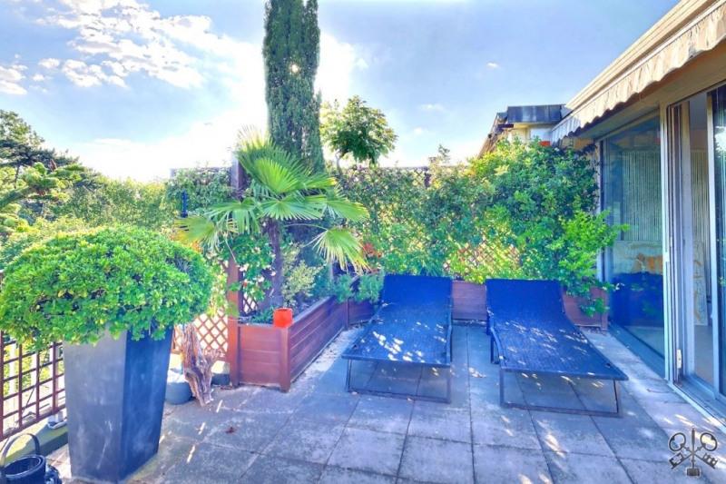 Deluxe sale apartment Nogent sur marnes 1425000€ - Picture 7
