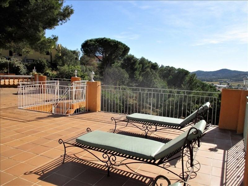 Deluxe sale house / villa Bormes les mimosas 820000€ - Picture 3