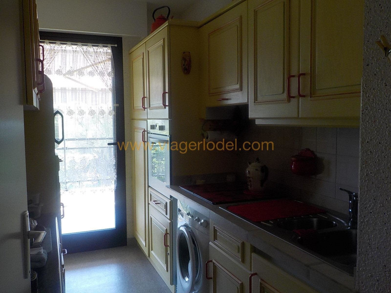 Life annuity apartment Antibes 65000€ - Picture 8