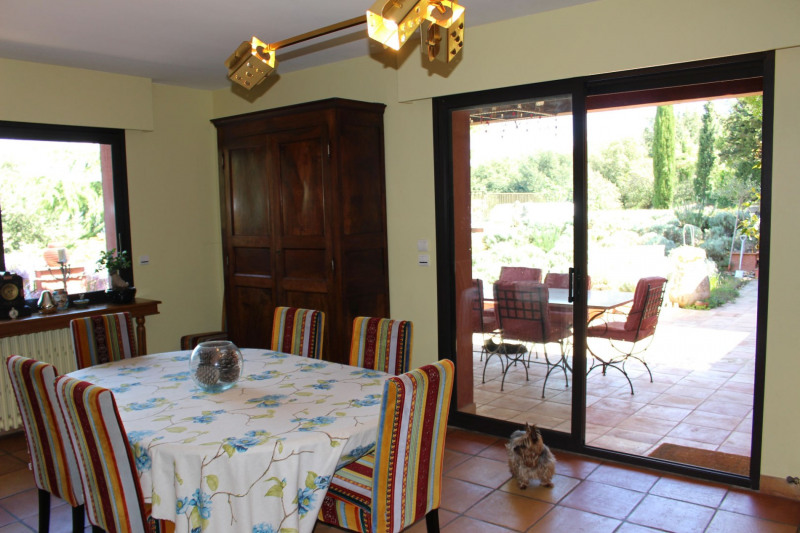 Deluxe sale house / villa Berre les alpes 595000€ - Picture 11