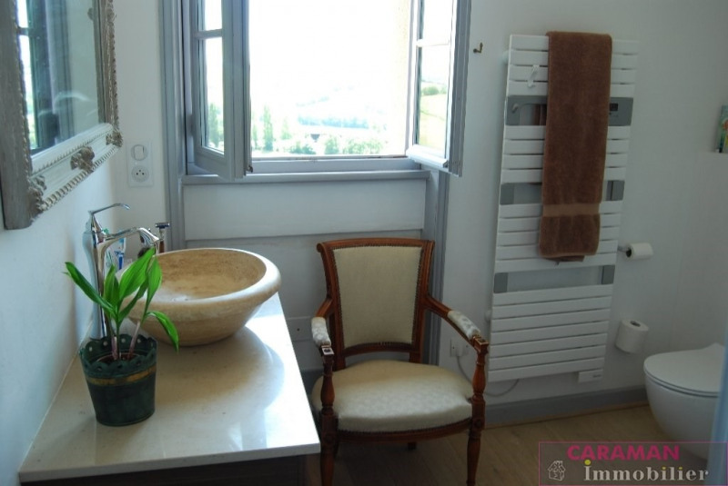 Vente maison / villa Caraman  secteur 285 000€ - Photo 13