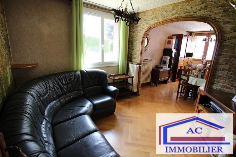 Vente appartement St etienne 62000€ - Photo 4