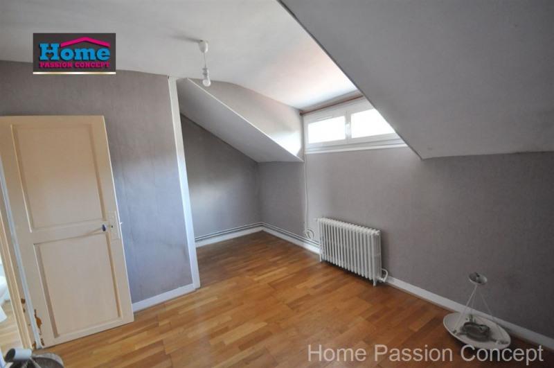 Vente maison / villa Suresnes 549000€ - Photo 5