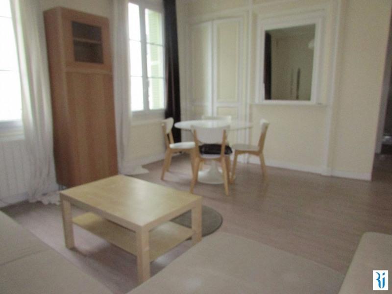 Vente appartement Rouen 96000€ - Photo 3