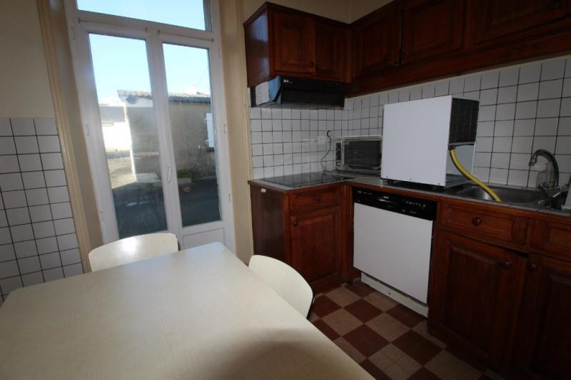 Rental house / villa Quiberon 640€ CC - Picture 7