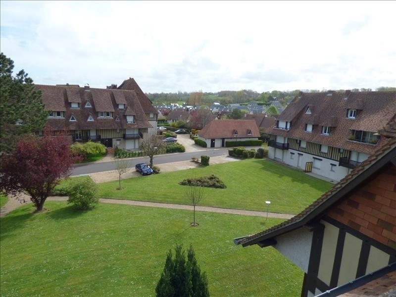 Vendita appartamento Villers-sur-mer 195000€ - Fotografia 4