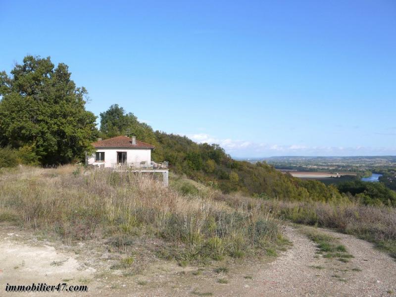 Vente maison / villa Castelmoron sur lot 107000€ - Photo 2