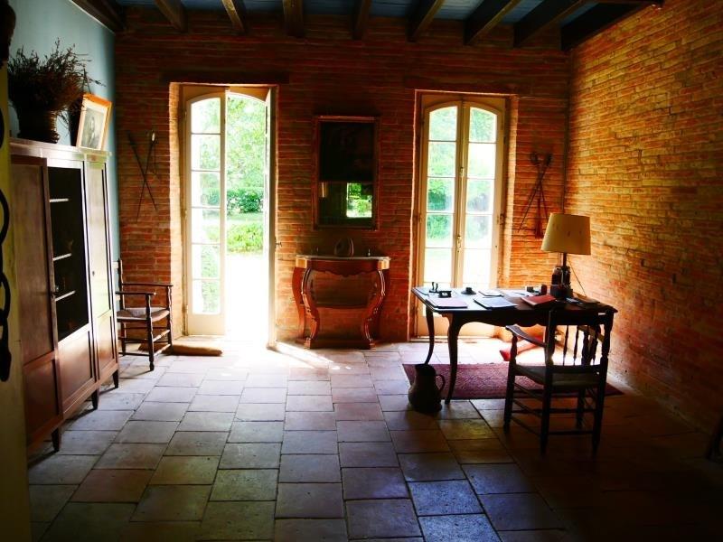 Deluxe sale house / villa Castelnau d'estretefonds 741300€ - Picture 6