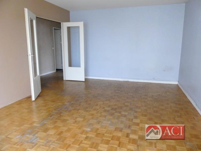 Vente appartement Montmagny 164300€ - Photo 2