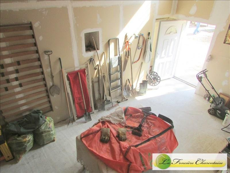 Vente maison / villa Aigre 170 000€ - Photo 19