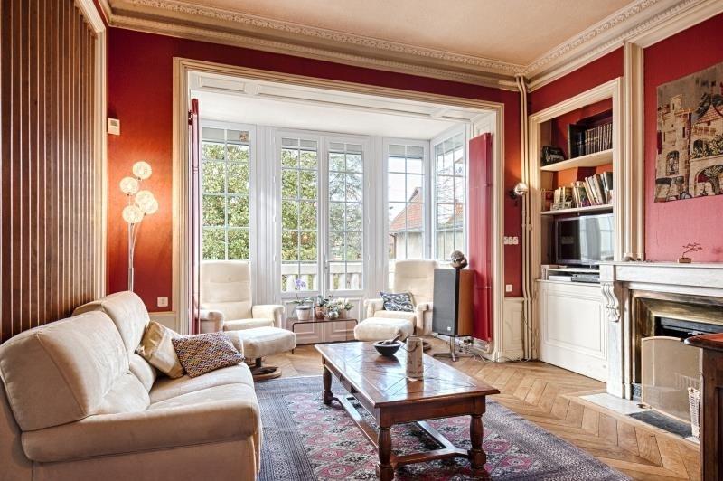 Venta  casa Bourgoin jallieu 350000€ - Fotografía 4