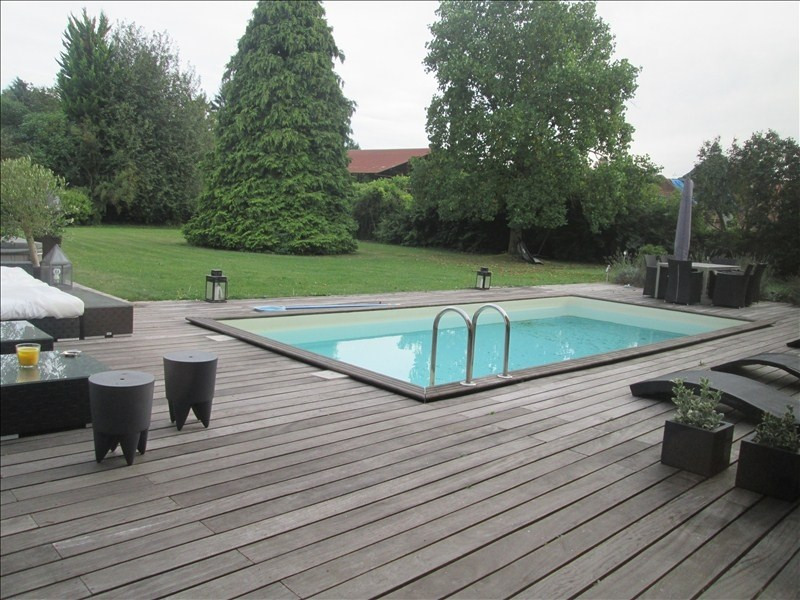 Sale house / villa Hamel 418000€ - Picture 1