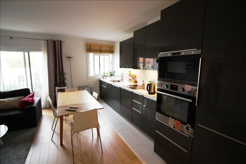 Sale apartment Boulogne billancourt 480 000€ - Picture 3