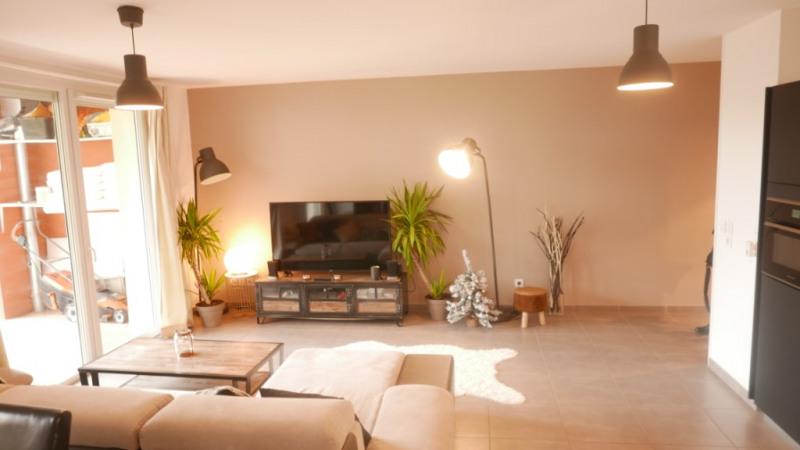 Vente appartement Metz tessy 325000€ - Photo 5