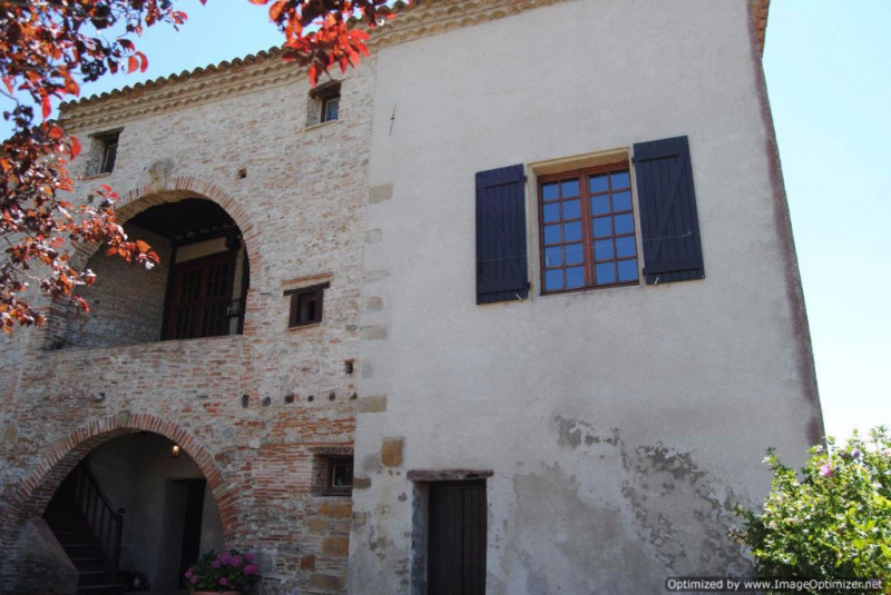 Deluxe sale house / villa Bram 214 000€ - Picture 9