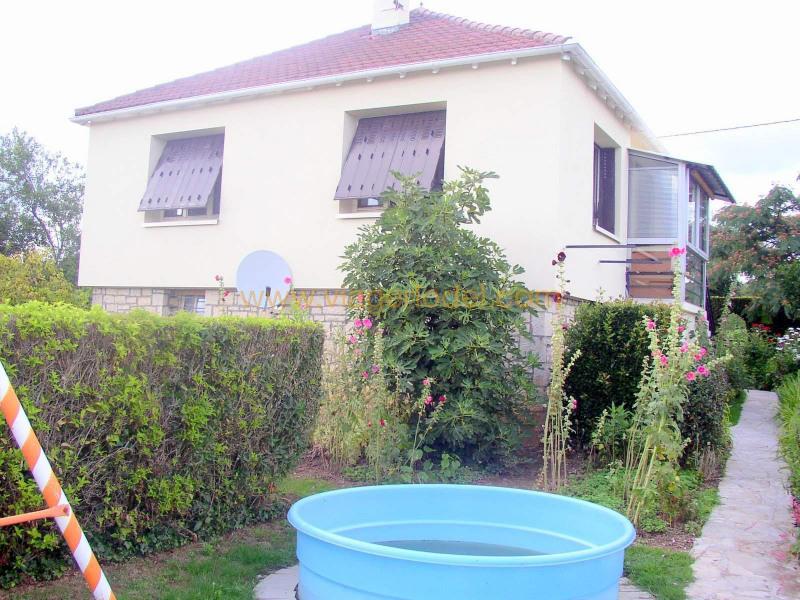 Vitalicio  casa Saint-maurice-en-quercy 28000€ - Fotografía 3