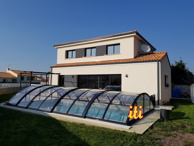 Sale house / villa Olonne sur mer 449000€ - Picture 1