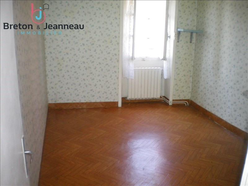 Sale house / villa La baconniere 43500€ - Picture 6