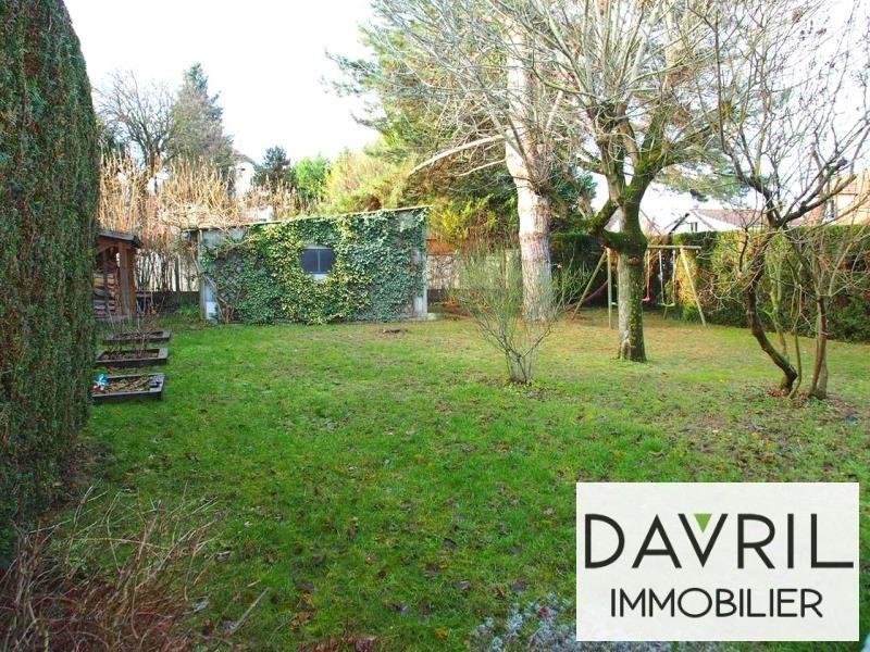 Vente maison / villa Andresy 570000€ - Photo 3