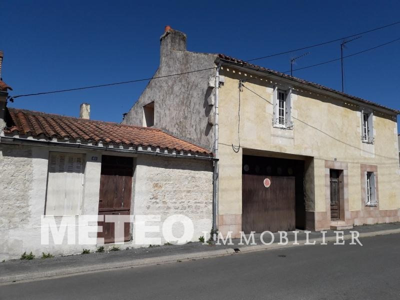 Sale house / villa Lucon 80 175€ - Picture 4