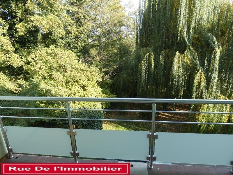 Vente appartement Ingwiller 112350€ - Photo 2