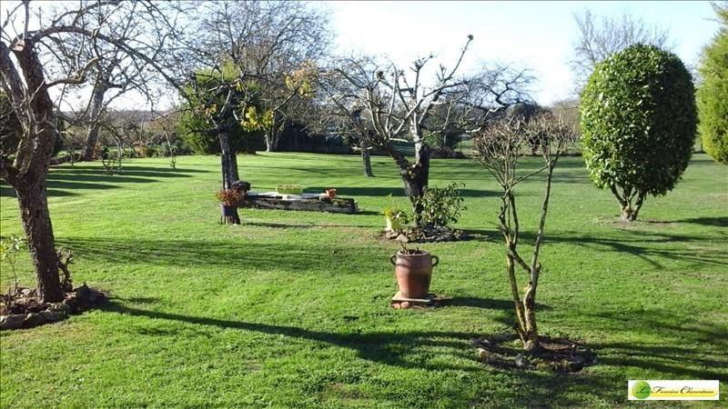 Vente maison / villa Villefagnan 170000€ - Photo 17