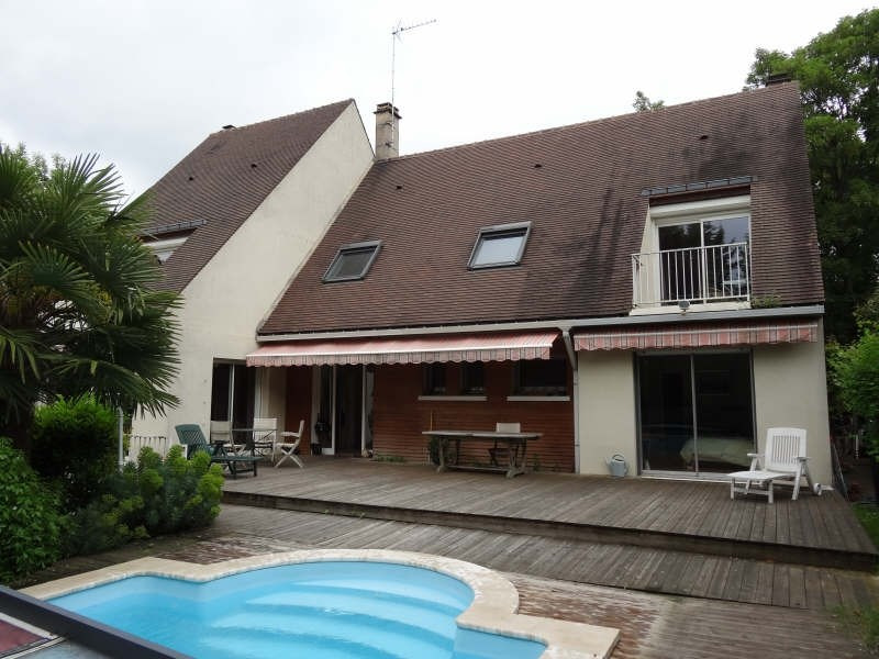 Vente maison / villa Montmorency 825 000€ - Photo 1