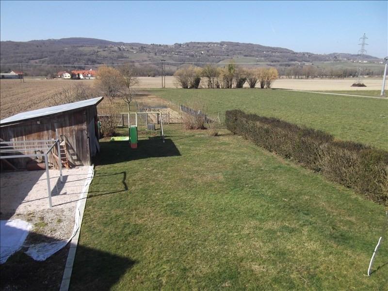 Vente maison / villa Yenne 229000€ - Photo 8