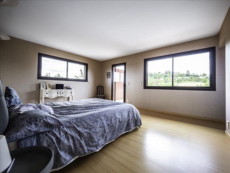 Immobile residenziali di prestigio casa Albi 588000€ - Fotografia 7