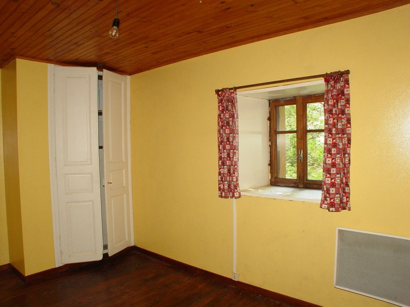 Sale house / villa Devesset 138 300€ - Picture 8